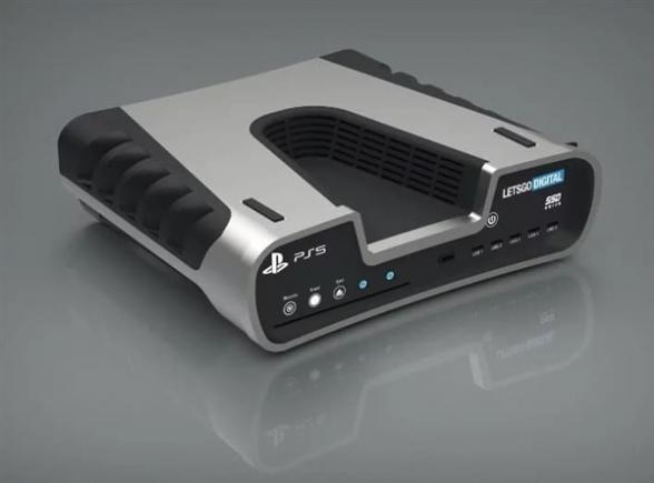 索尼PS5或新增AI语音游戏助手