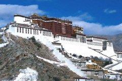 西藏旅游攻略 去西藏旅游要多少钱