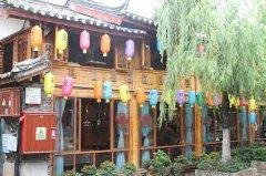 云南丽江古城一日游必去的几个景点