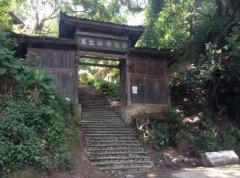 贵州旅游:兴义南龙古寨 古朴典雅的山村小寨