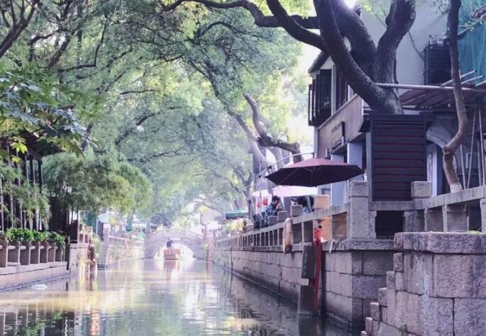 西塘古镇小吃街在哪_苏州有什么好玩的地方?苏州一/三日游攻略_-美美伴游天下网